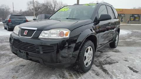 2007 Saturn Vue for sale at Capitol Auto Sales in Lansing MI