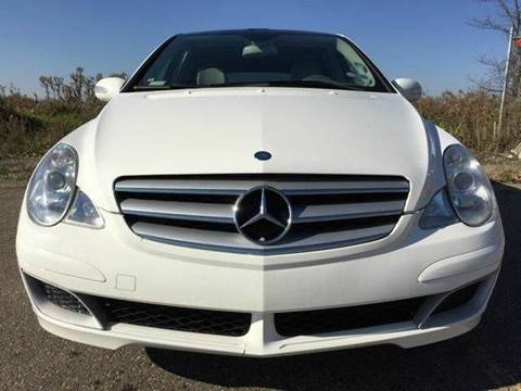 2007 Mercedes-Benz R-Class for sale at Capitol Auto Sales in Lansing MI