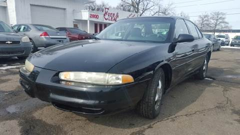 1998 Oldsmobile Intrigue for sale at Capitol Auto Sales in Lansing MI