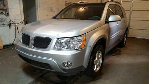 2008 Pontiac Torrent for sale at Capitol Auto Sales in Lansing MI