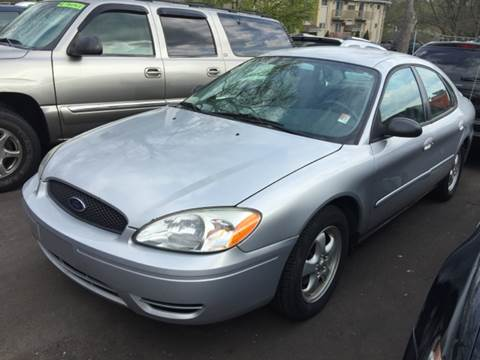 2006 Ford Taurus for sale at Capitol Auto Sales in Lansing MI