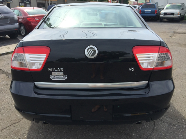 2006 Mercury Milan V6 Premier 4dr Sedan In Lansing Mi Capitol Auto