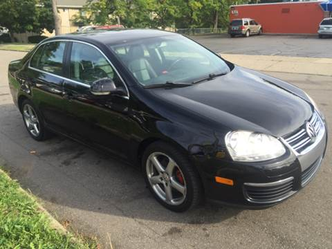 2009 Volkswagen Jetta for sale at Capitol Auto Sales in Lansing MI