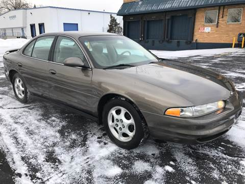 1999 Oldsmobile Intrigue for sale at Capitol Auto Sales in Lansing MI