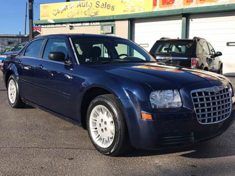 2005 Chrysler 300 for sale at Capitol Auto Sales in Lansing MI