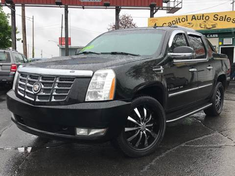 cadillac escalade ext for sale in lansing mi capitol auto sales cadillac escalade ext for sale in