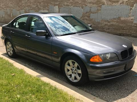 2001 BMW 3 Series for sale at Capitol Auto Sales in Lansing MI