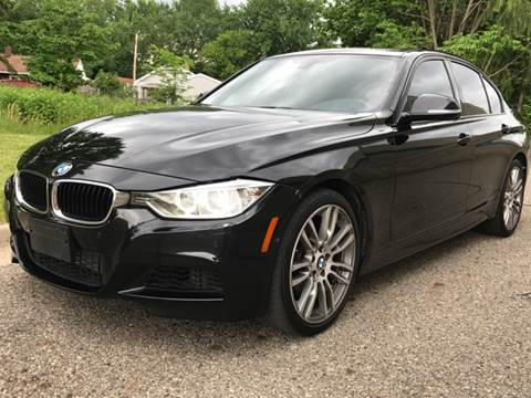 2013 BMW 3 Series for sale at Capitol Auto Sales in Lansing MI