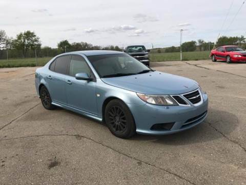 2008 Saab 9-3 for sale at Capitol Auto Sales in Lansing MI
