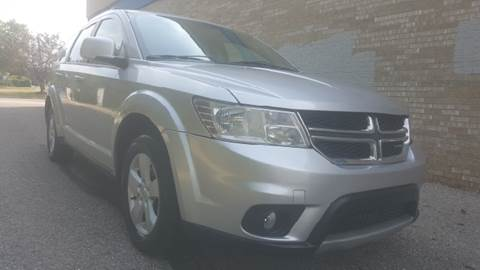 2011 Dodge Journey for sale at Capitol Auto Sales in Lansing MI