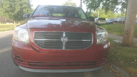 2007 Dodge Caliber for sale at Capitol Auto Sales in Lansing MI