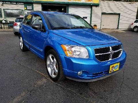 2008 Dodge Caliber for sale at Capitol Auto Sales in Lansing MI
