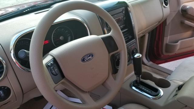 2007 Ford Explorer XLT 4dr SUV V8 In Lansing MI - Capitol Auto Sales