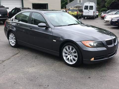 2006 BMW 3 Series for sale at Capitol Auto Sales in Lansing MI