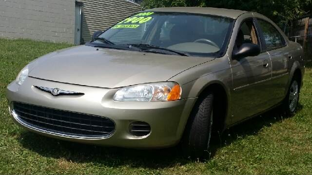 2001 Dodge Stratus Rt 2dr Coupe In Lansing Mi Capitol Auto Sales