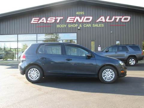 2012 Volkswagen Golf for sale in South Burlington, VT