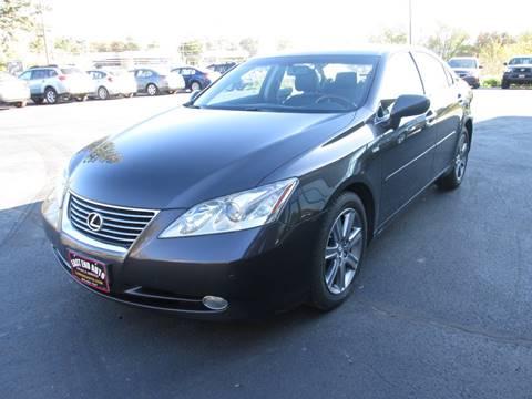 2009 Lexus ES 350 for sale in South Burlington, VT
