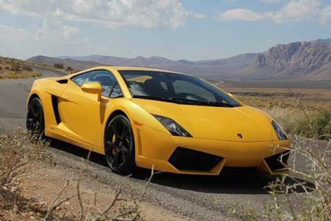 2011 Lamborghini Gallardo for sale at Las Vegas Auto Sports in Las Vegas NV