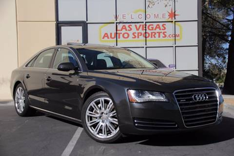 Audi A For Sale In Las Vegas NV Carsforsalecom - Audi las vegas