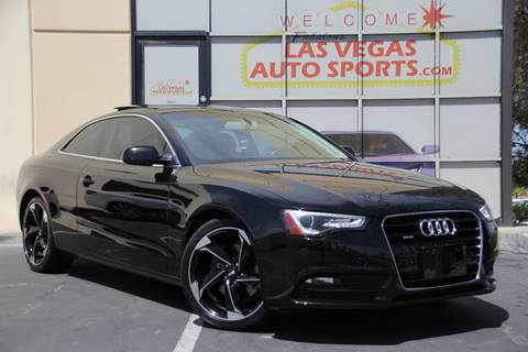 Audi Used Cars Car Warranties For Sale Las Vegas Las Vegas Auto Sports - Audi las vegas
