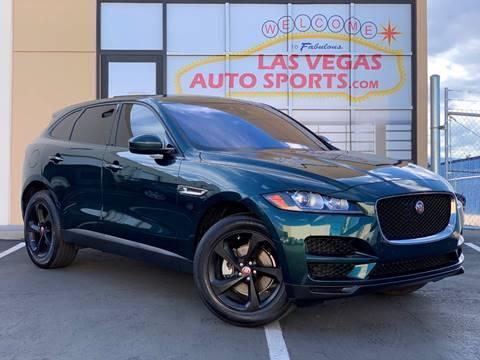 used jaguar f-pace for sale - carsforsale®