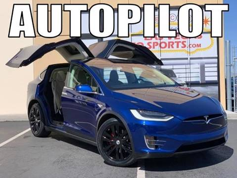 Tesla Used Cars Car Warranties For Sale Las Vegas Las Vegas