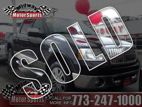 2008 Lincoln Mark LT for sale in Chicago, IL
