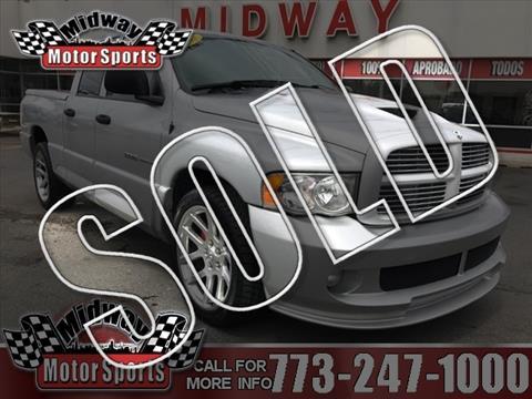 2005 Dodge Ram Pickup 1500 SRT-10 for sale in Chicago, IL