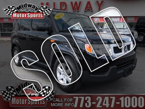 2010 Honda Element for sale in Chicago, IL