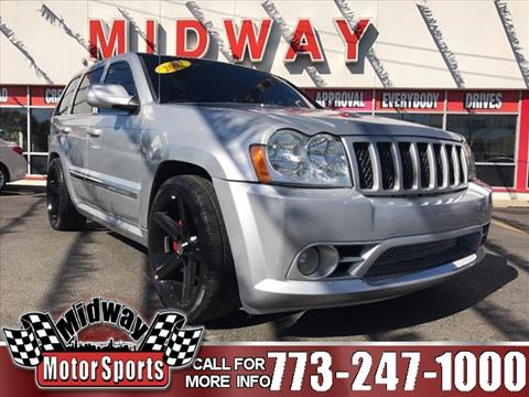 2007 Jeep Grand Cherokee for sale in Chicago, IL
