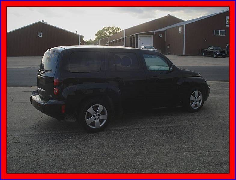 2008 Chevrolet HHR for sale at Cambridge Automotive Repair in Cambridge WI