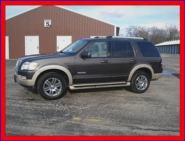 2007 Ford Explorer for sale at Cambridge Automotive Repair in Cambridge WI