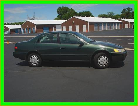 1999 Toyota Camry for sale at Cambridge Automotive Repair in Cambridge WI