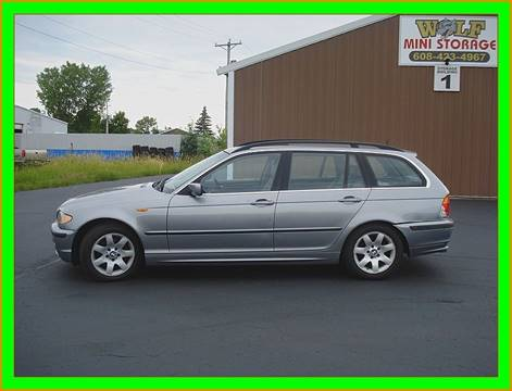 2004 BMW 3 Series for sale at Cambridge Automotive Repair in Cambridge WI