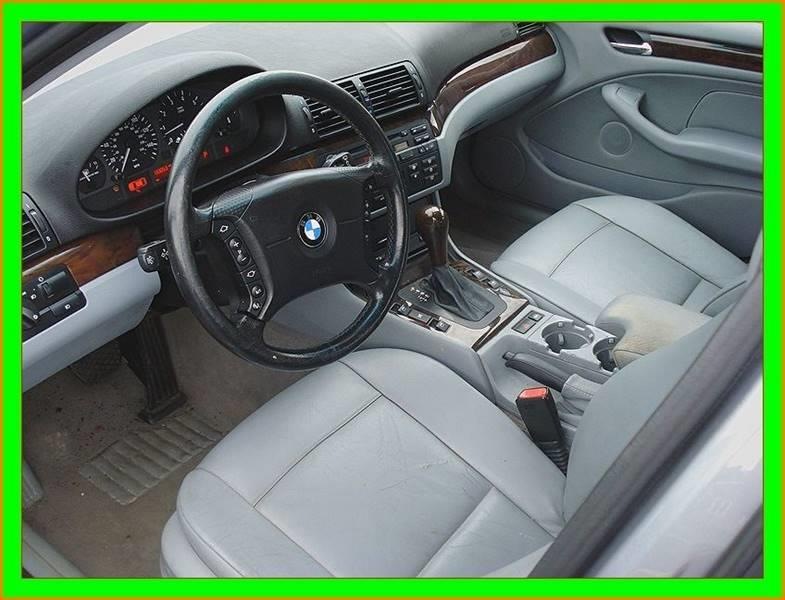 2004 BMW 3 Series for sale at Cambridge Automotive Repair in Cambridge WI