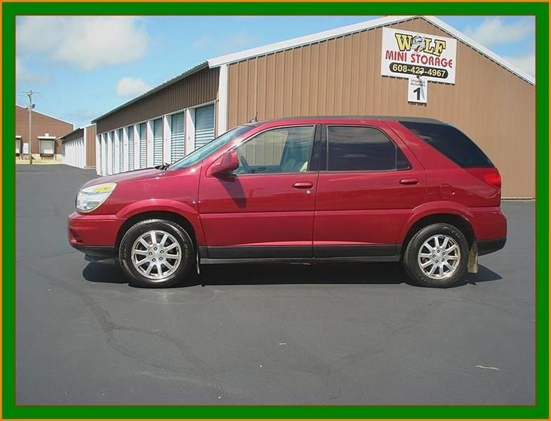 2006 Buick Rendezvous for sale at Cambridge Automotive Repair in Cambridge WI