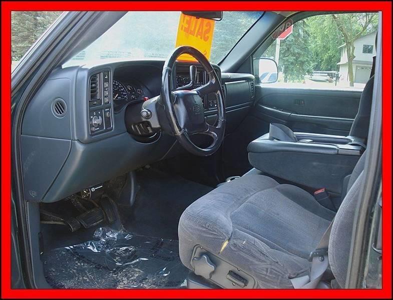 2002 Chevrolet Silverado 2500HD for sale at Cambridge Automotive Repair in Cambridge WI