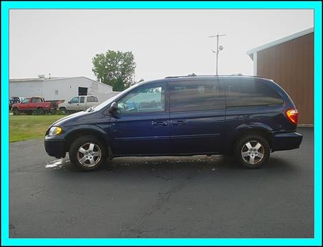 2005 Dodge Grand Caravan for sale at Cambridge Automotive Repair in Cambridge WI