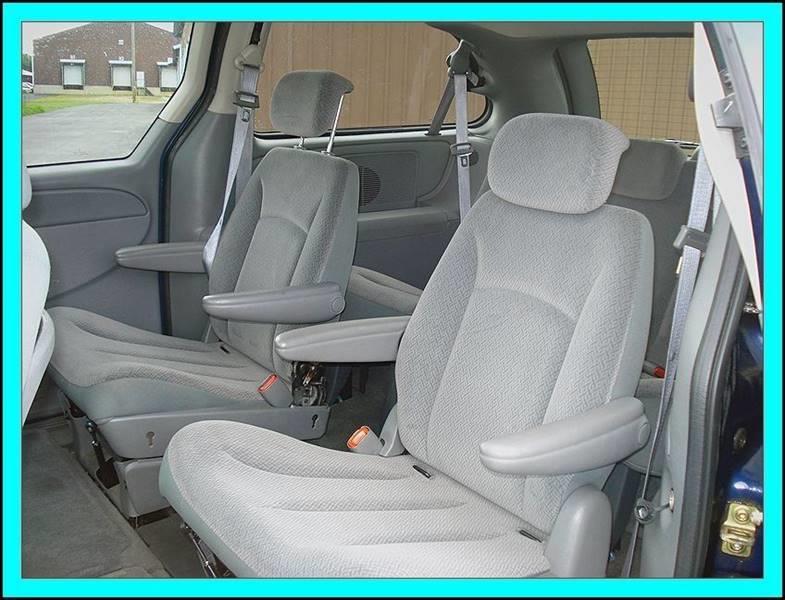 2005 Dodge Grand Caravan for sale at Cambridge Automotive Repair in Cambridge WI
