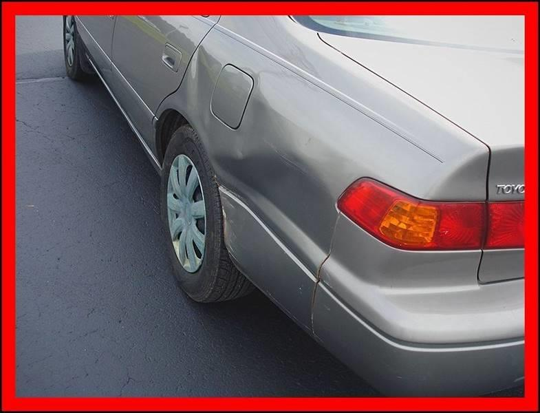 2001 Toyota Camry for sale at Cambridge Automotive Repair in Cambridge WI