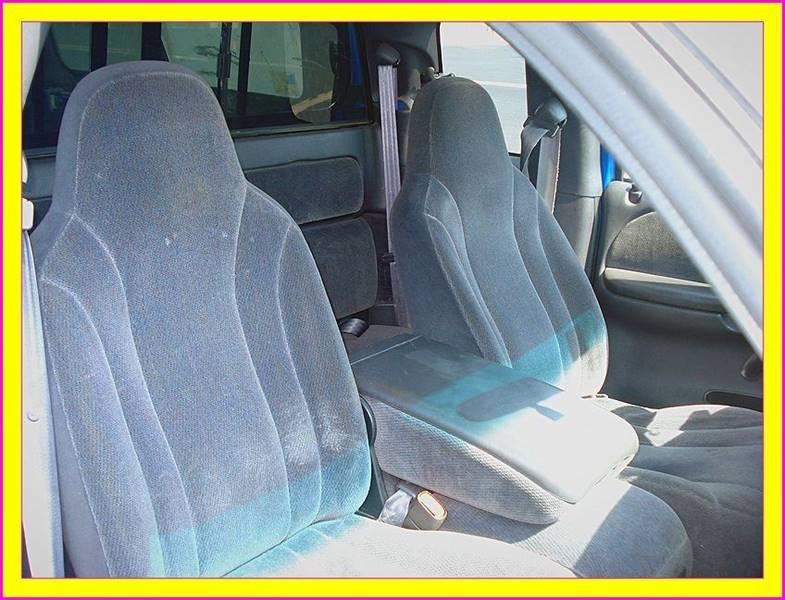 2000 Dodge Dakota for sale at Cambridge Automotive Repair in Cambridge WI
