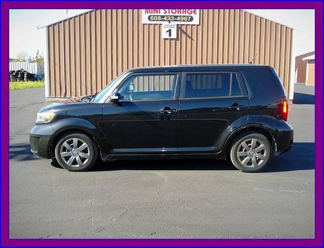 2008 Scion xB for sale at Cambridge Automotive Repair in Cambridge WI