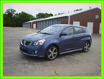 2009 Pontiac Vibe for sale in Cambridge, WI