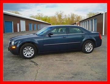 2008 Chrysler 300 for sale in Cambridge, WI
