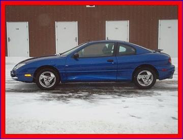2003 Pontiac Sunfire for sale at Cambridge Automotive Repair in Cambridge WI