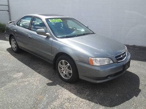 2001 Acura TL for sale in Tucson, AZ