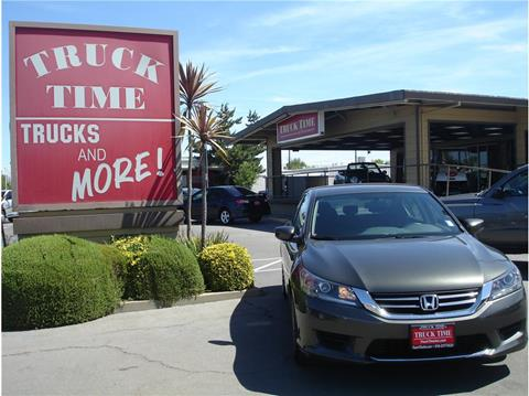 2014 Honda Accord for sale in Sacramento, CA
