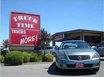2006 Nissan Altima for sale in Sacramento, CA