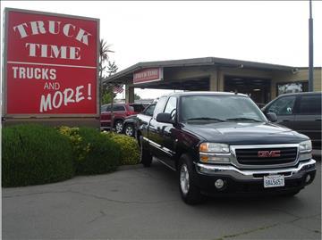 2006 GMC Sierra 1500 for sale in Sacramento, CA