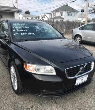 2010 Volvo S40 for sale in Cranston, RI